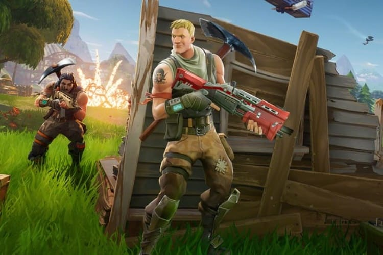 Sur Android, Fortnite va s'installer en dehors du Play Store de Google