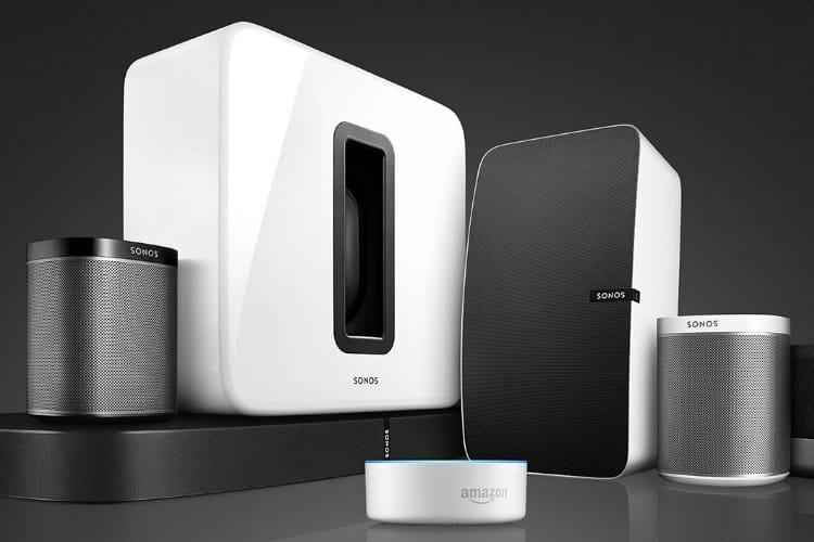 Sonos veut garder le rythme des nouveaux produits tout en bichonnant ses clients actuels