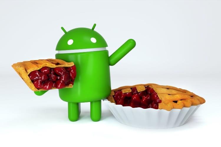 Android Pie : la nouvelle version d'Android est un peu tarte