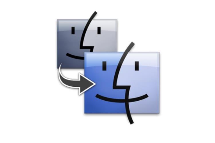 macOS Mojave : l'assistant de migration transfère davantage de données depuis Windows