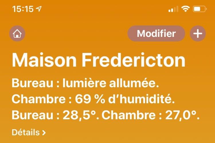 iOS 12, macOS Mojave : Apple propose de nouveaux fonds d'écran pour l'app Maison