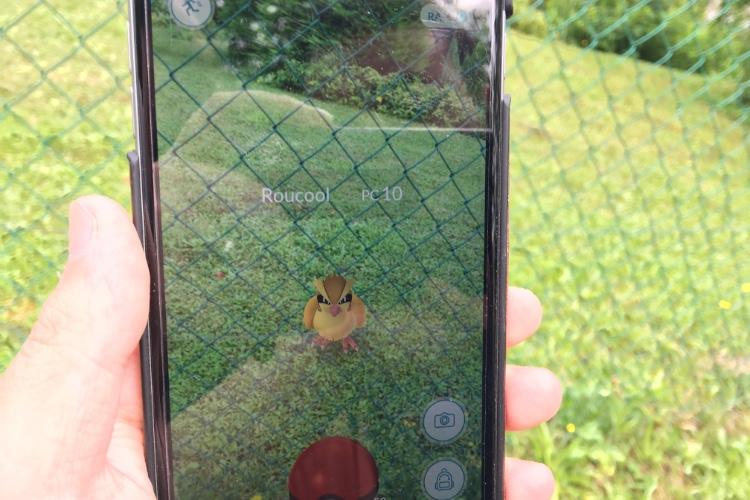 Pokémon GO permettra d'affronter d'autres joueurs d'ici la fin de l'année