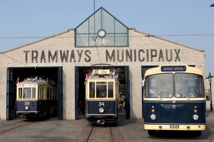 Les transports en commun luxembourgeois sont disponibles dans Plans