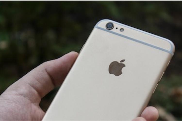 iPhone 6 Plus: encore un mois pour le remplacement de l'appareil photoiSight
