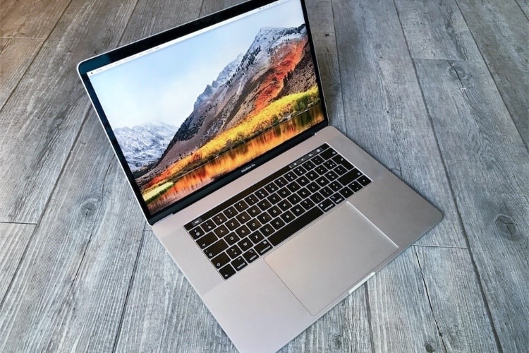 250 €de remise sur les MacBook Pro 2018 à la Fnac
