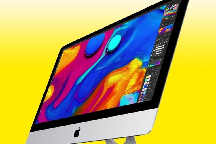 De nouveaux processeurs 6 à 8 cœurs pour les iMac en vue