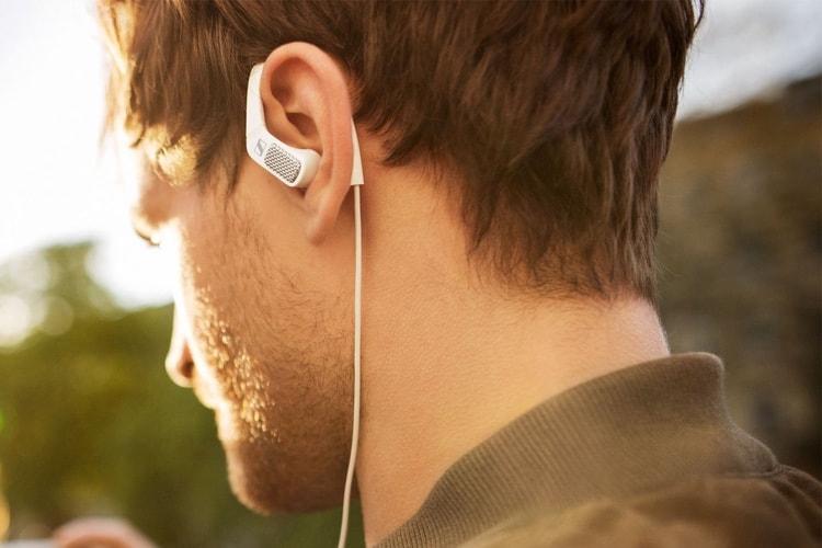 Ambeo Smart Headset: des écouteurs-micro Lightning et binauraux