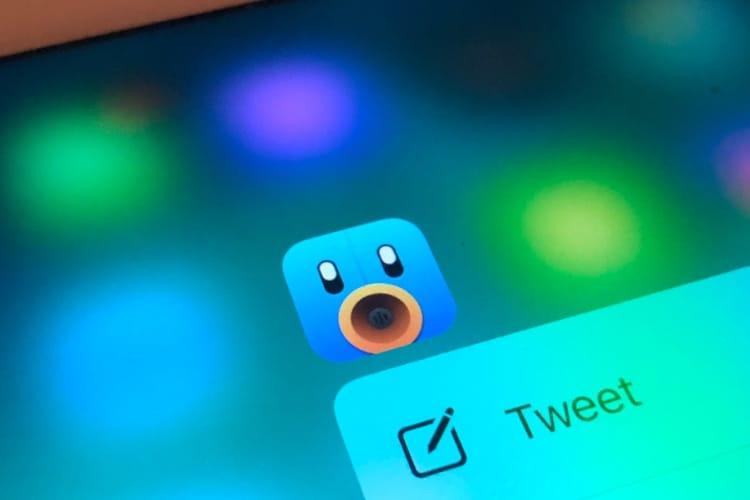Tweetbot contraint à son tour de supprimer des fonctions à cause de Twitter