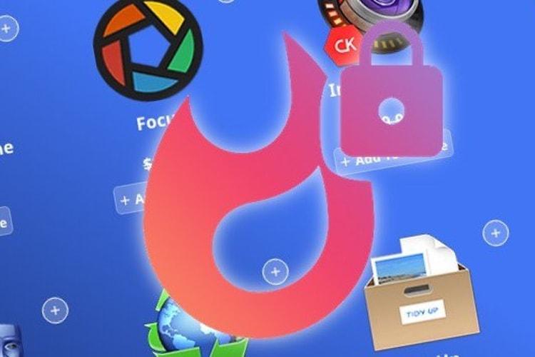 Des applications Mac bradées dans un bundle personnalisable