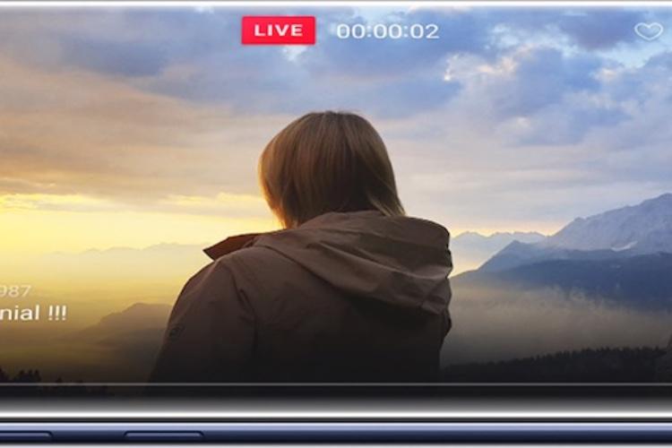 Le GalaxyNote9 fait écran à part