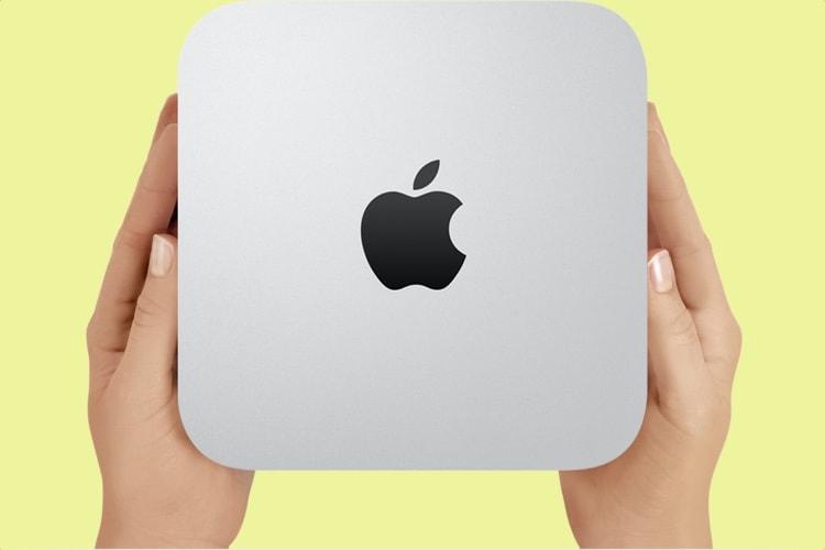 Témoignages: le Mac mini, irremplaçable malgré tout