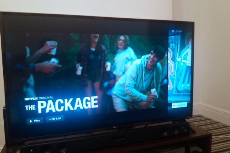 Netflix insère de la pub dans le binge