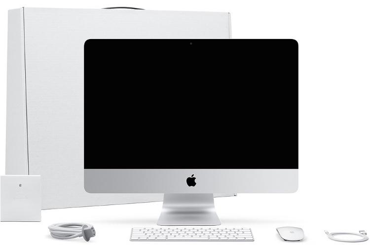 Refurb : Pencil à 85€, Mac mini à 459€, et iMac à 1099€