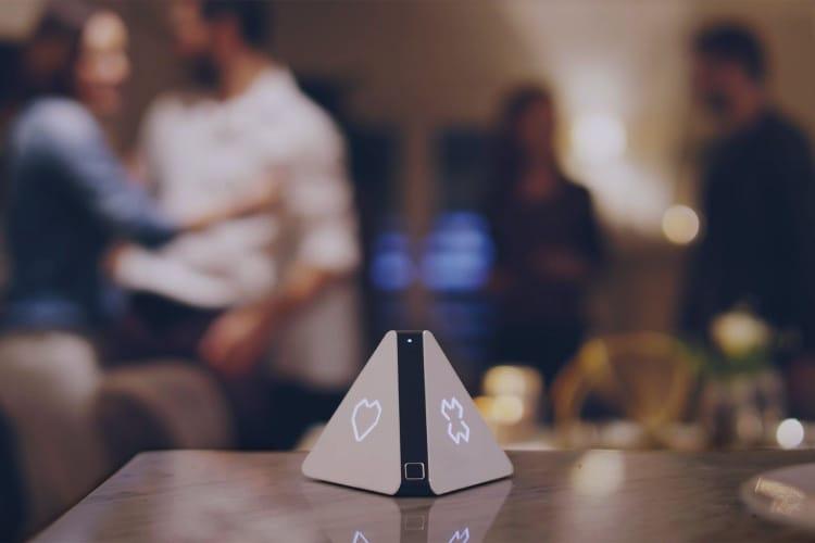Prizm enterre sa pyramide musicale