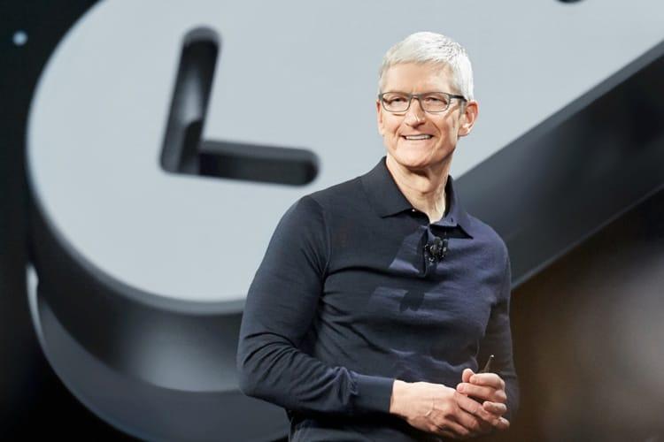 Un Mac mini plus pro et un MacBook Air Retina à venir, selon Bloomberg