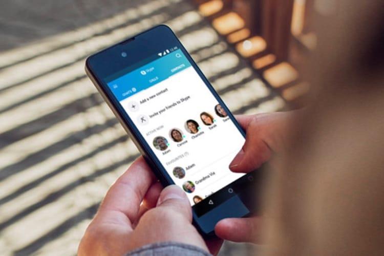 Skype peut enfin chiffrer les conversations de bout en bout