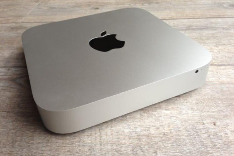 Quelle est la caractéristique la plus importante du Mac mini pour vous?
