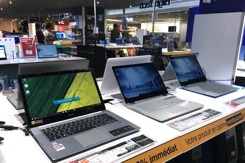 7d7abfcd60f La difficile recherche d un PC portable au niveau d un MacBook Pro ...