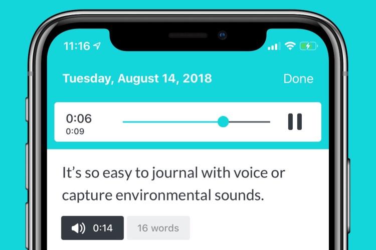 Day One 3 revoit son éditeur et enregistre de l'audio