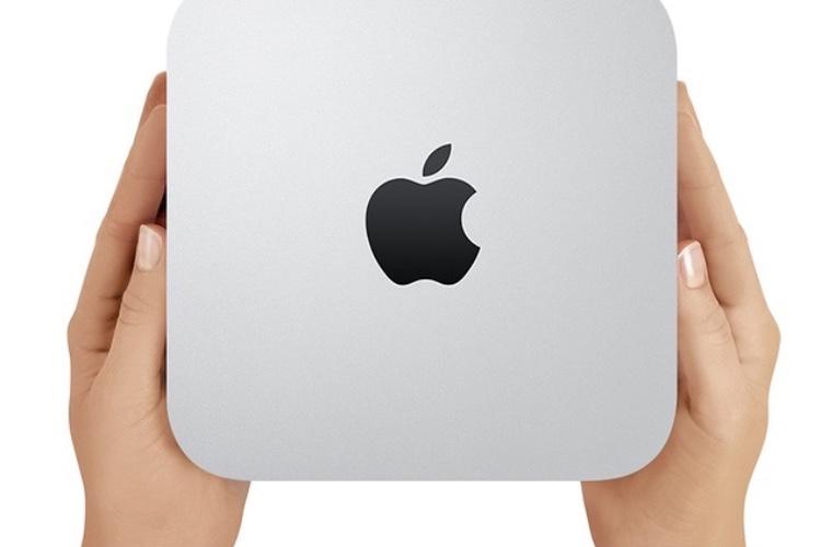 Refurb : Pencil à 85€, Apple TV à 139€, Mac mini Fusion Drive à 929 €