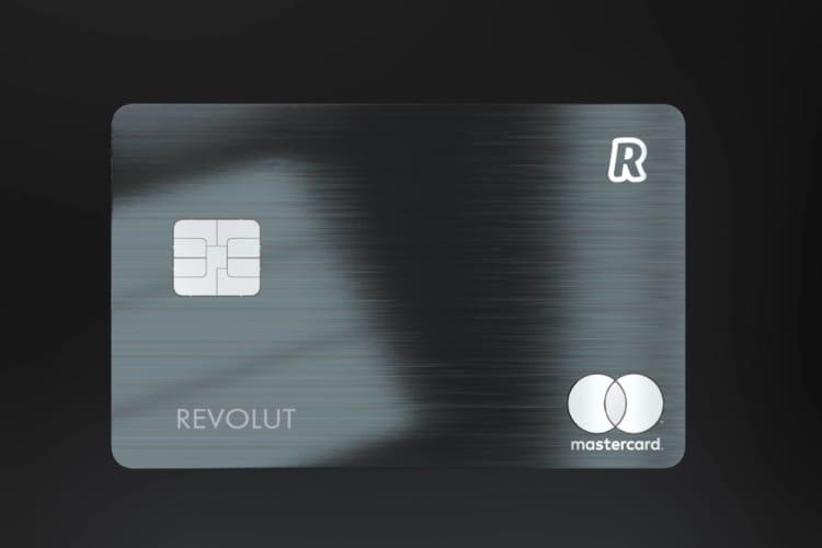Revolut Metal: du cashback et un service de conciergerie pour 13,99€/mois