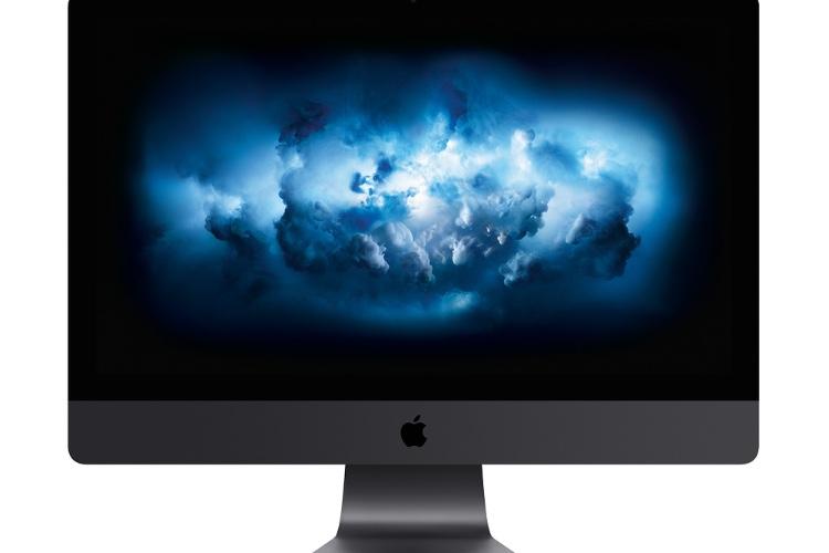 Des iMac Pro pour la première fois sur le refurb français
