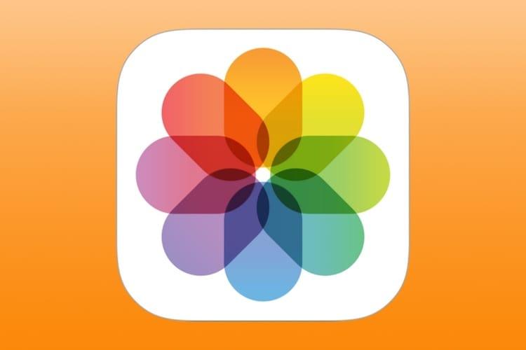 iOS 12: la recherche de photos devient plus puissante