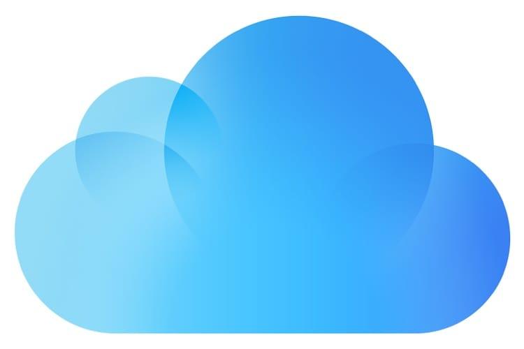 iCloud: 200 Go offerts pendant deux mois aux États-Unis