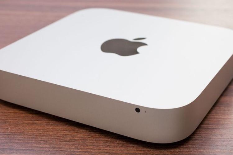 Refurb : 8 configurations de Mac mini avec disque dur, SSD ou Fusion Drive