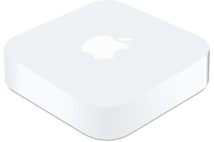 iOS 12 bêta 11 : les bornes AirPort Express toujours installées dans l'appMaison