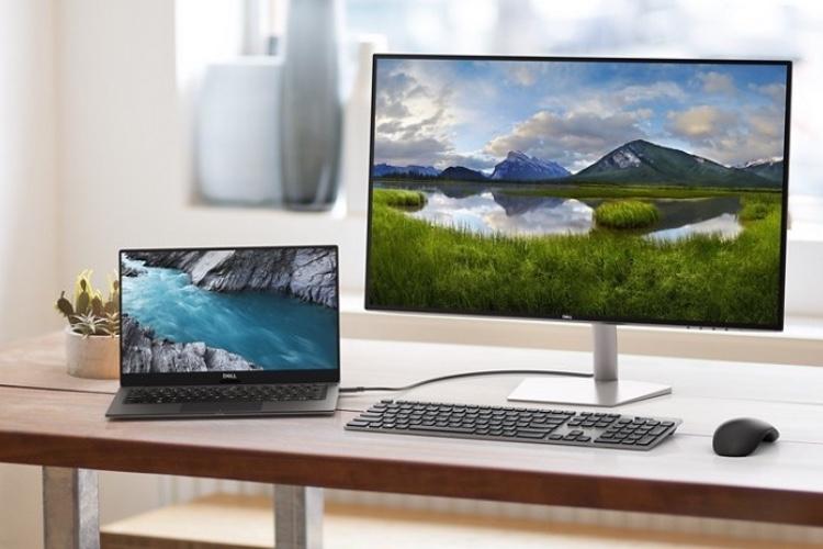 """Un nouvel écran Ultrathin de 27"""" chez Dell"""