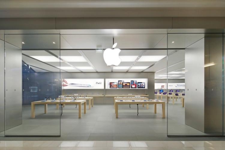 L'Apple Store Part-Dieu aurait des problèmes d'insalubrité et de sécurité