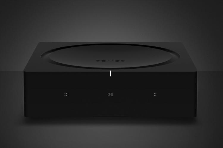 Sonos Amp, un ampli AirPlay2 pour vos enceintes et platine
