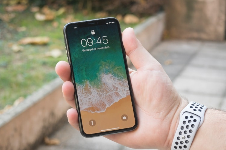 Un an après, que reste-t-il à l'iPhoneX?