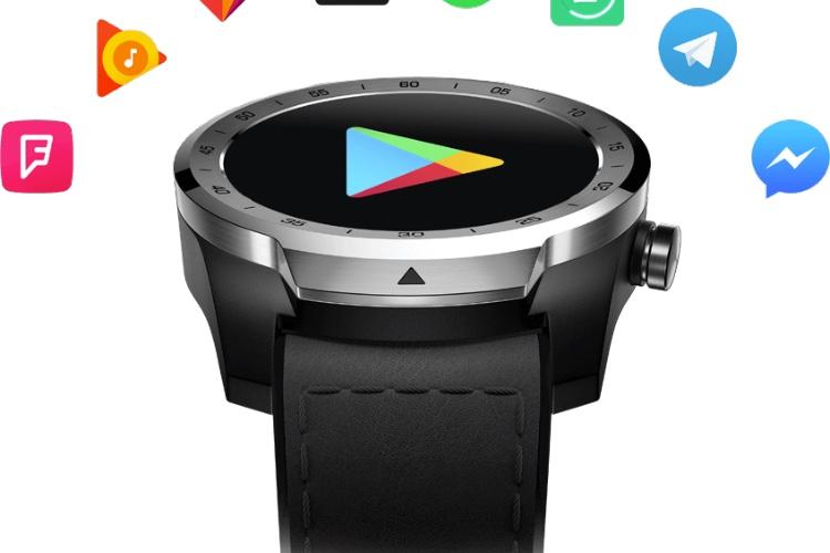 """Google passe son tour pour une """"Pixel Watch"""""""