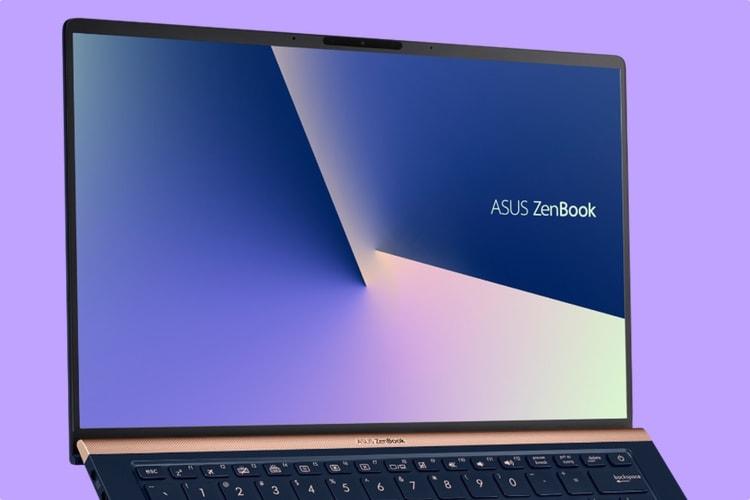 Des bordures plus fines sur les ordinateurs portables au détriment des webcams