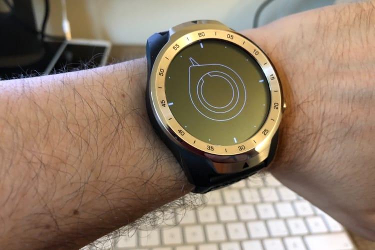 Vers un affichage de l'heure en continu pour l'Apple Watch avec ce brevet contre la rémanence