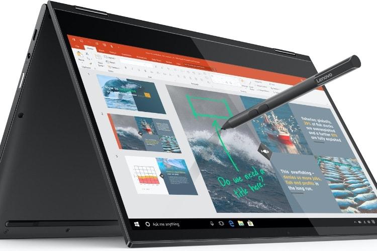 Jusqu'à 25 heures d'autonomie pour le nouveau portable Arm de Lenovo
