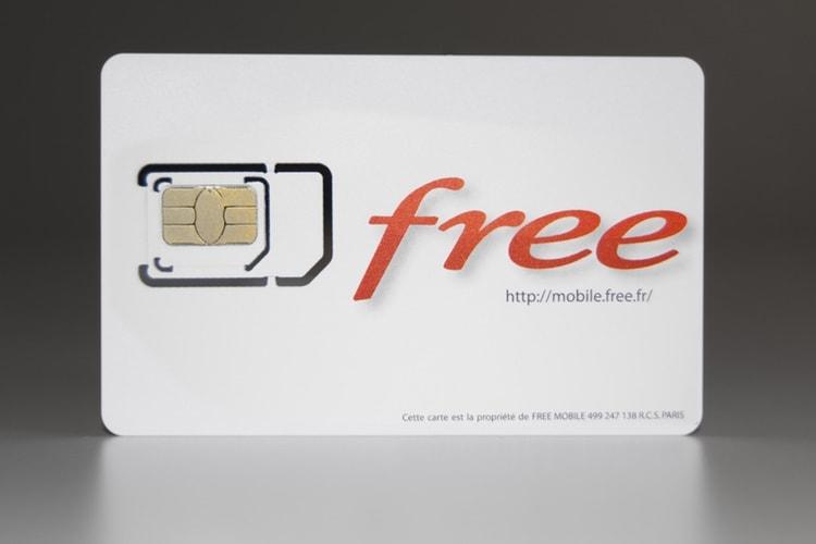 Free Mobile a perdu 200000 abonnés au deuxième trimestre