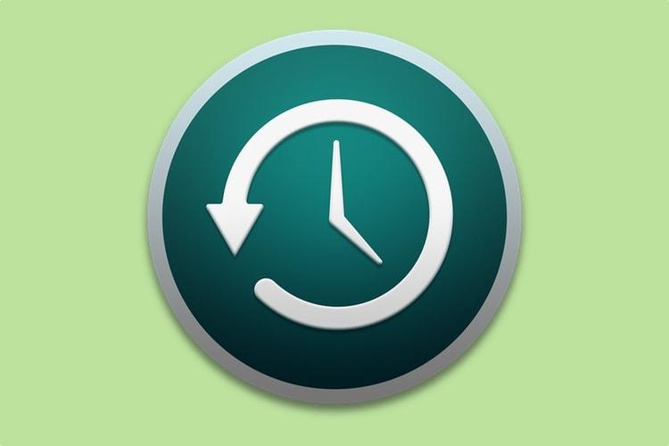 Time Machine: un Mac peut remplacer une Time Capsule