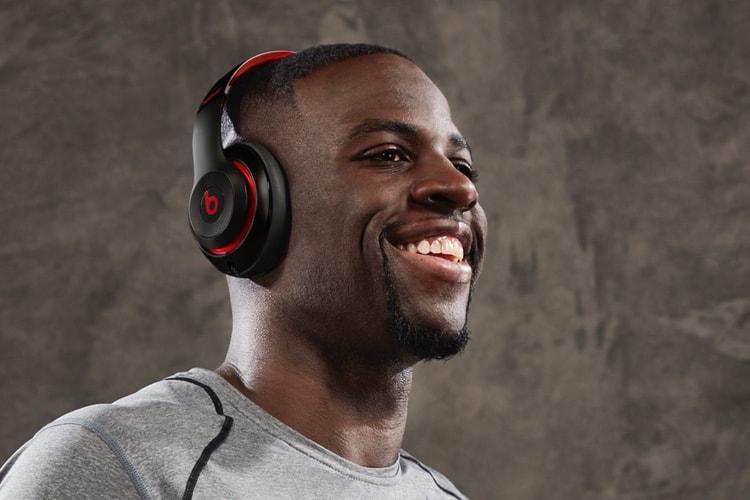 Beats devient sponsor de la NBA