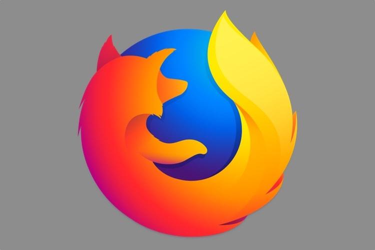 Firefox 62 s'adapte automatiquement au mode sombre de Mojave