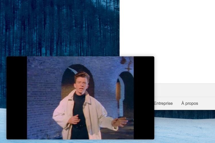 Astuce: placez librement la fenêtre Picture in Picture de Safari