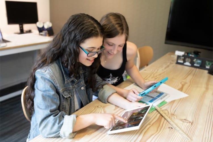 Pour la rentrée, Microsoft propose Minecraft: Education pour iPad