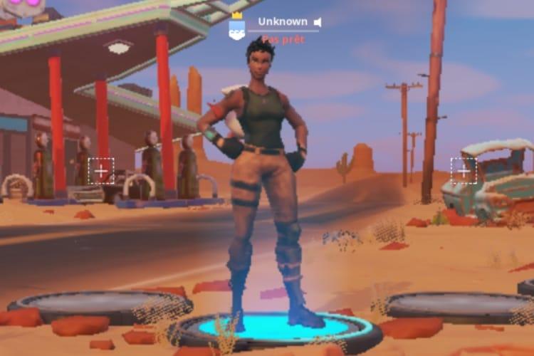 Fortnite : Epic va proposer un correctif pour les problèmes de performance du jeu