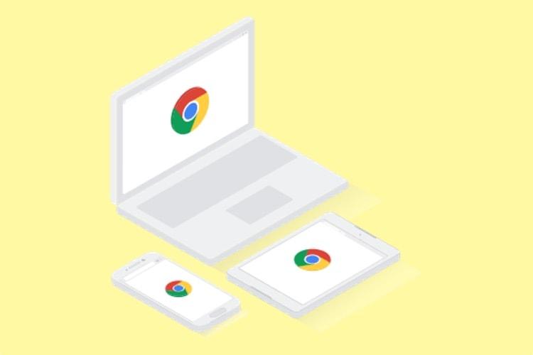 Comment rompre le lien entre Chrome et les services Google