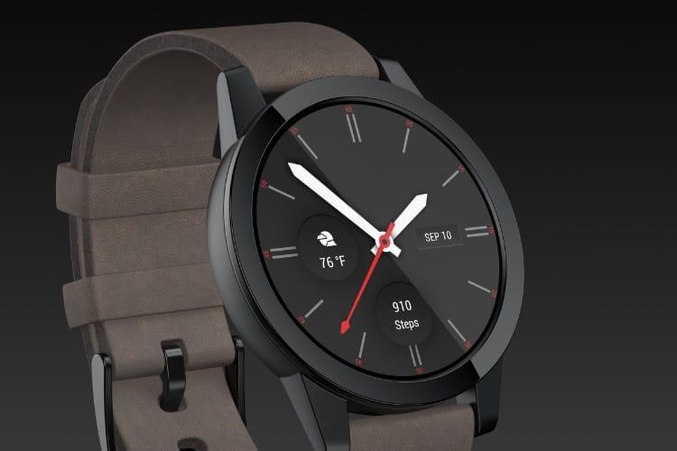 Plus puissant et plus économe : Qualcomm lance son nouveau processeur pour montres Wear OS