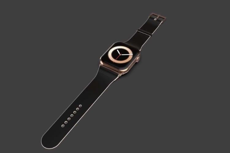 Une puce S4 à 64 bits pour l'Apple Watch Series 4 ?