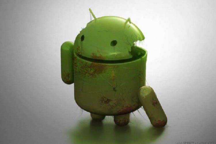 Google récupère dix fois plus d'informations avec Android qu'Apple avec iOS