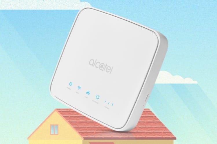 NRJ Mobile : la box 4G à 30€par mois est vraiment illimitée, et autres précisions importantes